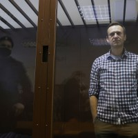 Biden Administration Sanctions Russian Officials over Navalny Poisoning, Imprisonment