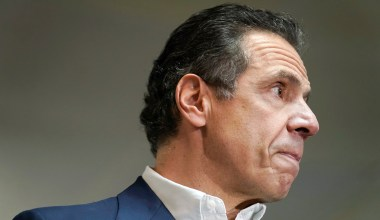 NY State Troopers Used to Rush Cuomo VIP COVID Tests to Labs