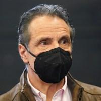 New York State Senate Majority Leader Calls for Cuomo's Resignation