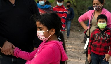Non-Profit Orders Foster Parents to Vacate Home to Accommodate Migrant Children