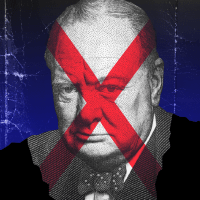 The Baseless Attempt to Cancel Winston Churchill