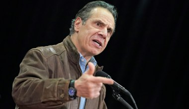 Two More Women Accuse Cuomo of Sexual Misconduct: Reports