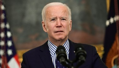 Biden Orders Review of Title IX Campus Sexual Assault Rules