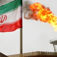 Is Iran Being Turned into a Chinese Gas Station?