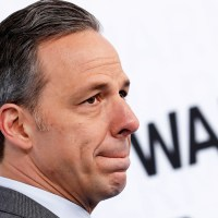 Jake Tapper's 'Empirically Racist' Dr. Seuss Nonsense