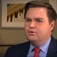 <I>Bloomberg</I> Falsely Ties J.D. Vance's Board Resignation to 'Controversial' Tweets