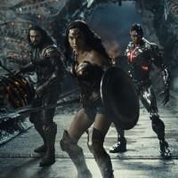 Let's Be Honest about <em>Zack Snyder's Justice League</em>