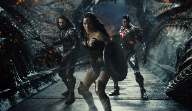 Let's Be Honest about <em>Zack Snyder's Justice League</em>