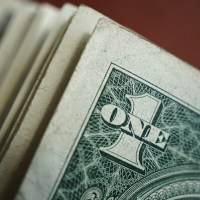 Don't Tank the Dollar