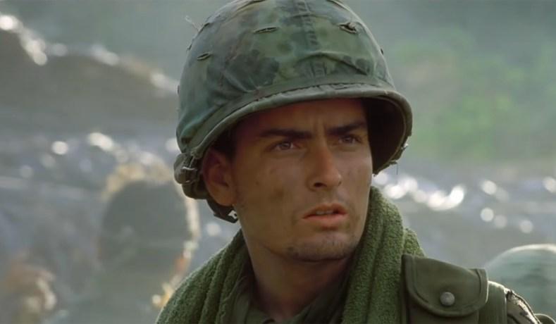 My israeli platoon gay