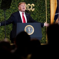 Trump's War on GOP Critics Not 'Helpful' in Effort to Win House, NRCC Chair Says