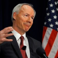 Asa Hutchinson's Foolish Mistake