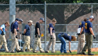 GOP Baseball Shooting Survivors Appeal to FBI to Change 'Suicide by Cop' Designation