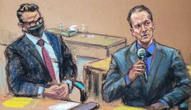 Jury Reaches Verdict in Chauvin Case