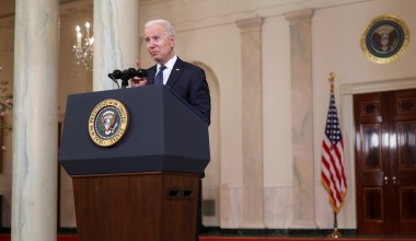 Biden Open to Pushing Immigration Reform Through Without GOP Support, Lawmakers Say