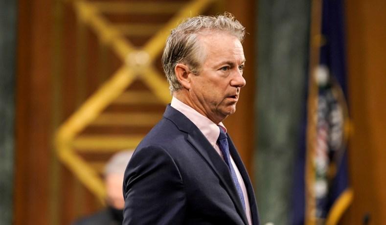 The Realignment Won't Purge Libertarians  Rand-Paul