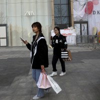 Chinese Economy Surged in First Quarter after Pandemic Year