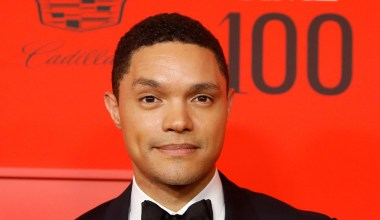 Trevor Noah Is Wrong about the Police