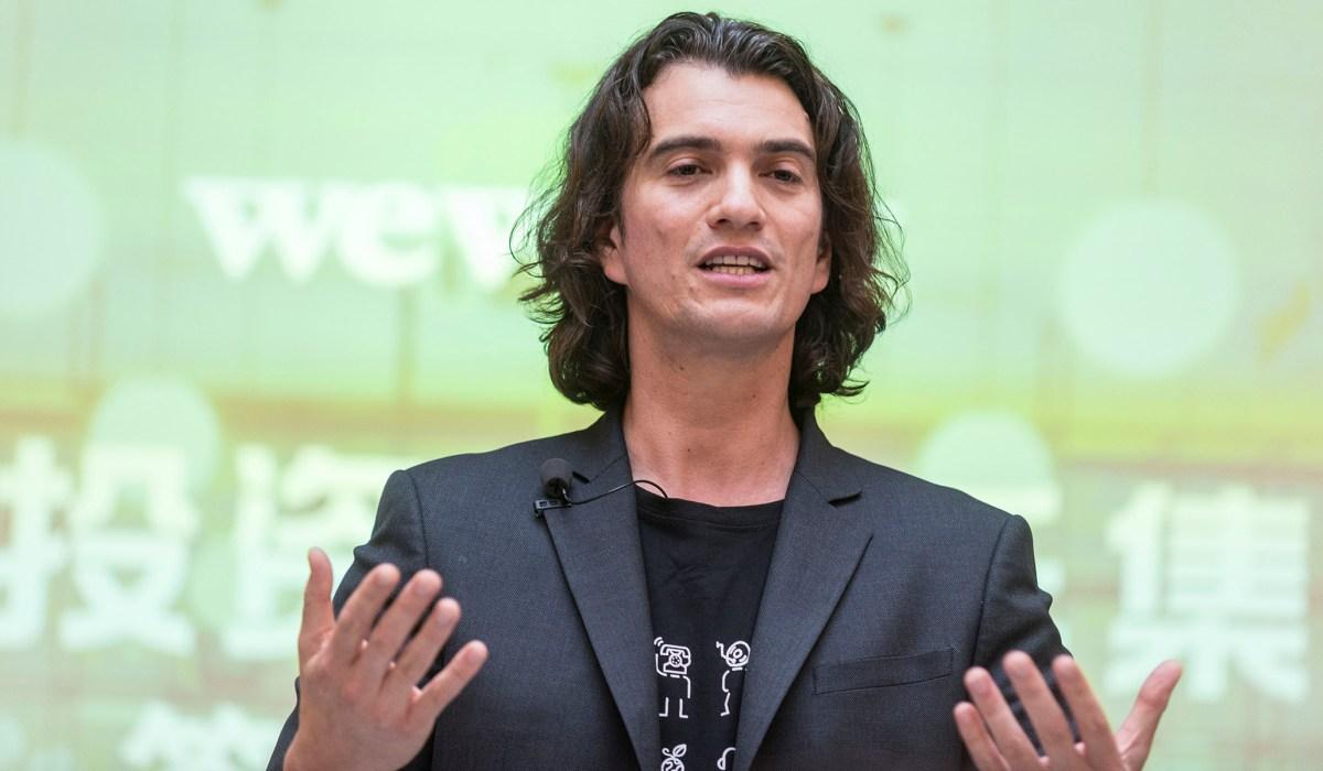 WeWork Co-founder Adam Neumann Is Still Really, Really Rich - Flipboard