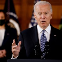 Biden to Announce It's 'Time to End America's Longest War' in Afghanistan Speech
