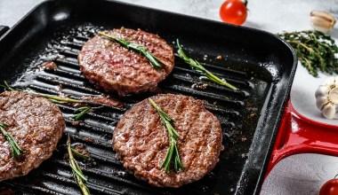 Yes, Climate-Change Activists Want to Ban Hamburgers