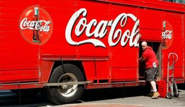 'Woke' Values Boomerang on Coca-Cola