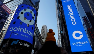 Good for Coinbase, Bad for Crypto