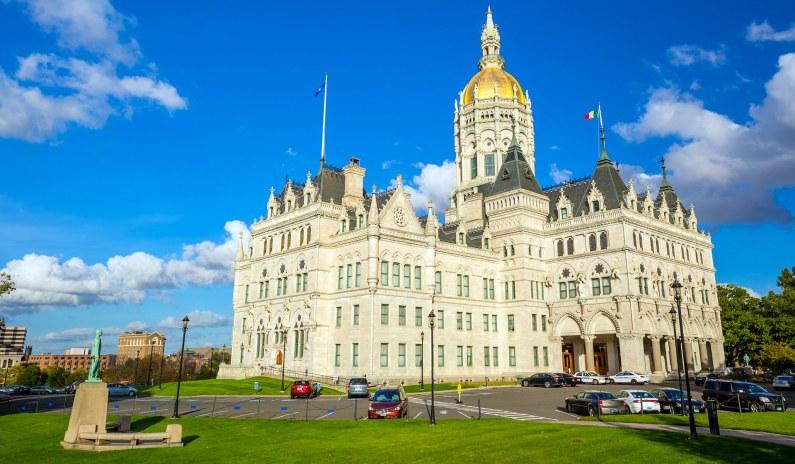Will Connecticut Be the Next Race-Charged Ballot Battleground?