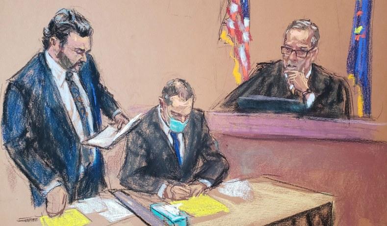 Derek Chauvin Guilty in George Floyd Trial | National Review