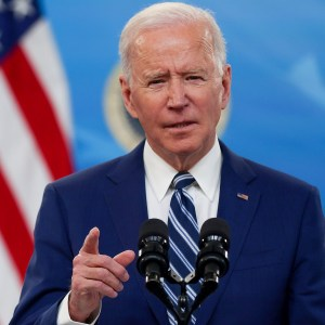 Biden Wants Rich Investors to Pay Truly Insane Tax Rates   National Review