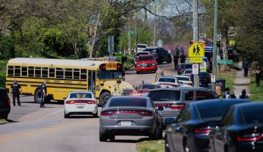 One Person Dead, Police Officer Injured in Shooting at Tennessee High School, Police Say