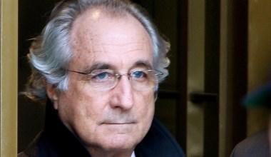 Ponzi Scheme Mastermind Bernie Madoff Dies in Prison