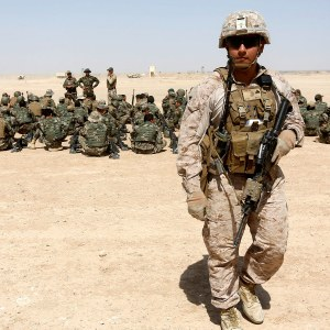 Where Are Republicans on Afghanistan Anyway? | National Review