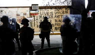 Minneapolis Business Owners Again Brace for Riots as Chauvin Trial Comes to a Close