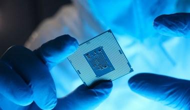 America's Microchip Slip