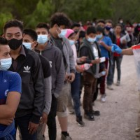 Biden Admin Weighs Cash Transfers to Central America to Slow Migration