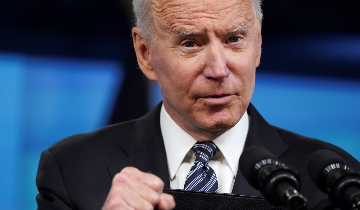 Biden Is Off to a Disastrous Start | National Review