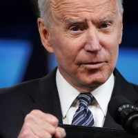 Biden Is Off to a Disastrous Start