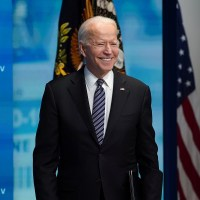 Biden's Honeymoon Is Over