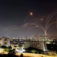 Israel's Allies Bristle at Claim that Iron Dome Perpetuates Conflict