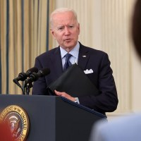 Biden Denies Enhanced Unemployment Benefits Contributed to Lagging Jobs Numbers