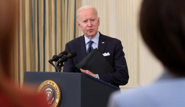Joe Biden's Welfare Plan Won't Help Families Rise