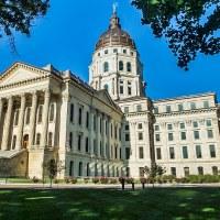 Kansas Republicans Fail to Override Governor's Veto of Trans Sports Bill