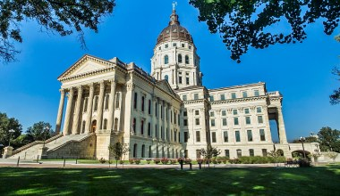 Kansas Republicans Fail to Override Governor's Veto of Trans Sports Bill