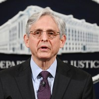 Playing Politics with Terrorism: Merrick Garland's Absurd Warning