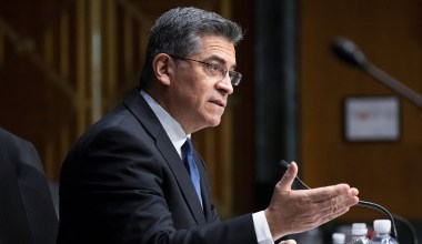 Xavier Becerra Lies about Partial-Birth Abortion
