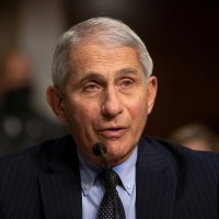 Fauci Defends U.S.-Funded Research at Wuhan Lab: 'We Have Always Been Very Careful'