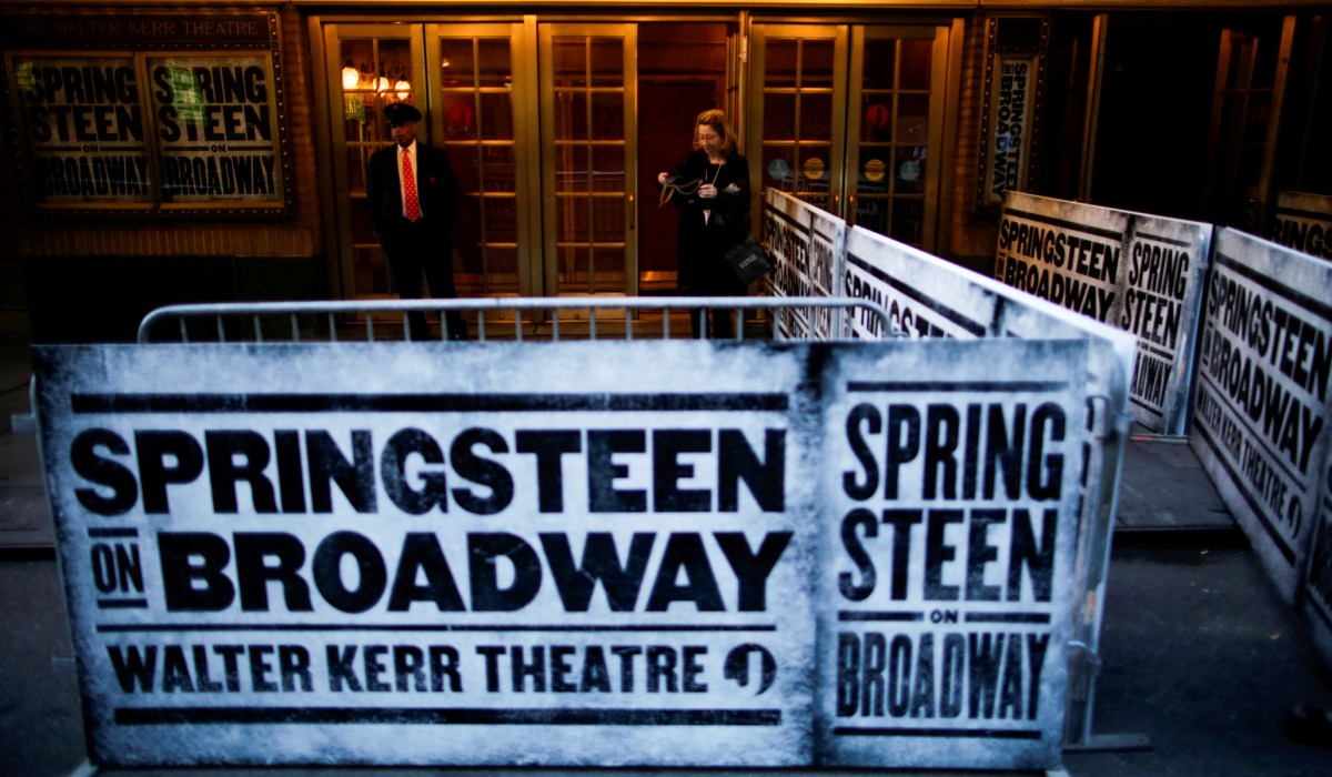 AstraZeneca Vaccine Recipients Will Be Barred from Broadway Show | National Review