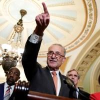 Senate Democrats' Filibuster Hypocrisy