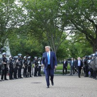 IG Clears Trump of Lafayette Park Photo-Op Charge after Months of Media Dishonesty